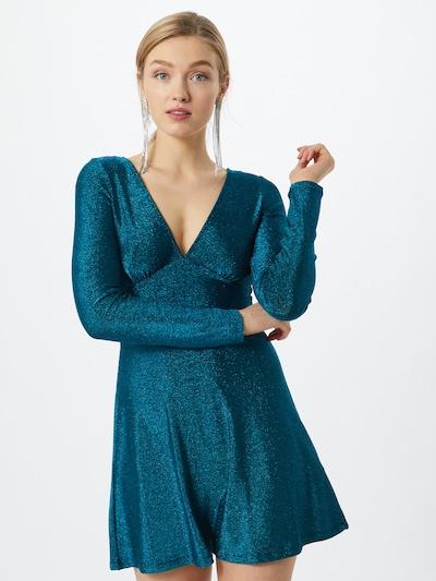 Tally Weijl Kleid in saphir, Modelansicht