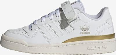 ADIDAS ORIGINALS Sneaker 'Forum' in weiß, Produktansicht