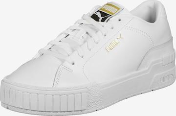 balts PUMA Zemie brīvā laika apavi