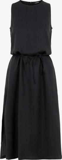 J.Lindeberg Kleid in schwarz, Produktansicht