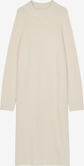 Marc O'Polo Dress in Beige / Cream, Item view