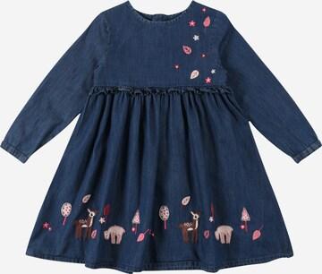 STACCATO Kleid in Blau