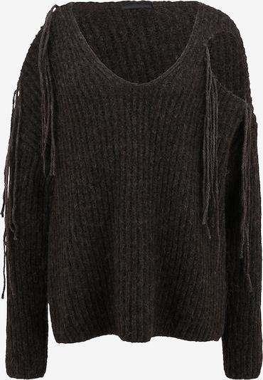 ABOUT YOU REBIRTH STUDIOS Pullover in braun, Produktansicht