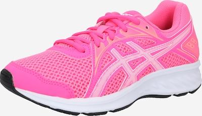 ASICS Laufschuh 'Jolt 2' in hellorange / pink, Produktansicht