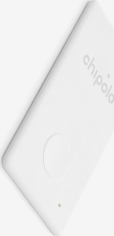 Chipolo Electrical Accessories in White