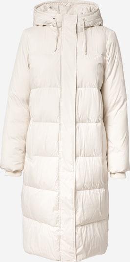 VERO MODA Manteau d'hiver en crème, Vue avec produit