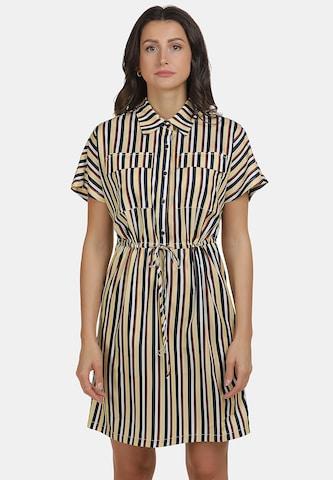 Rochie tip bluză de la usha BLUE LABEL pe mai multe culori