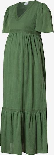MAMALICIOUS Kleid 'Malak' in grasgrün, Produktansicht