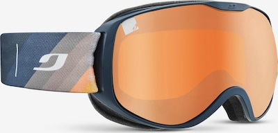 Julbo Skibrille 'Pioneer Spectron 3' in blau / orange, Produktansicht