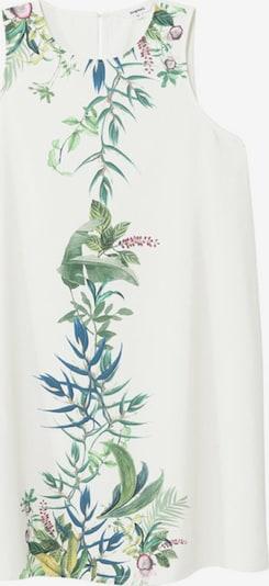vegyes színek / fehér Desigual Nyári ruhák, Termék nézet