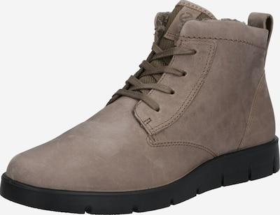 ECCO Boots en camel, Vue avec produit
