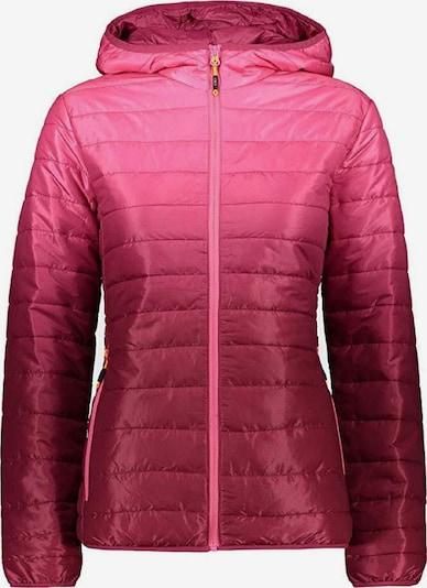 CMP Jacke in lila / pink, Produktansicht
