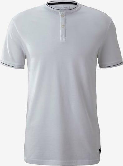 TOM TAILOR DENIM Tričko - bílá, Produkt