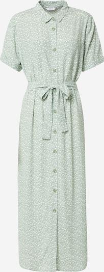 Envii Kleid 'SILJAN' in mint / weiß, Produktansicht