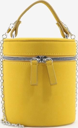 TAMARIS Clutch ' Amalia ' in gelb, Produktansicht