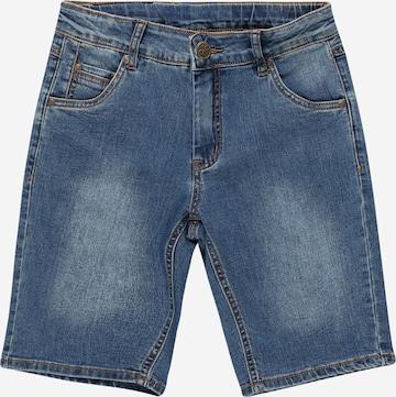 D-XEL Jeans 'WILL' in Blue
