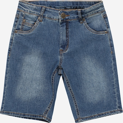 D-XEL Shorts 'WILL' in blue denim, Produktansicht