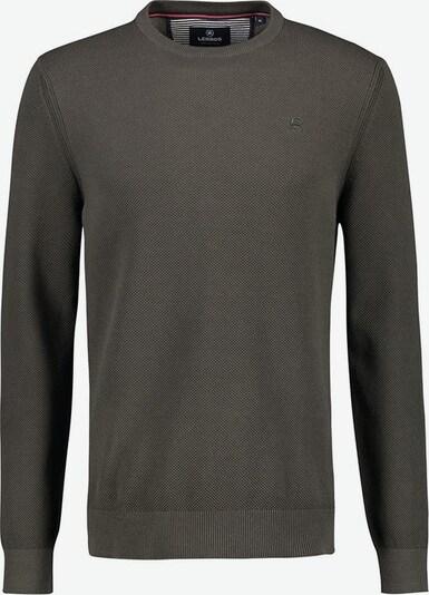 LERROS Pullover in taupe, Produktansicht