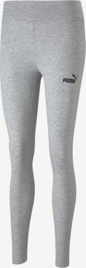 PUMA Leggings in grau, Produktansicht