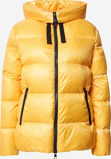No. 1 Como Jacke 'Linda' in gelb, Produktansicht