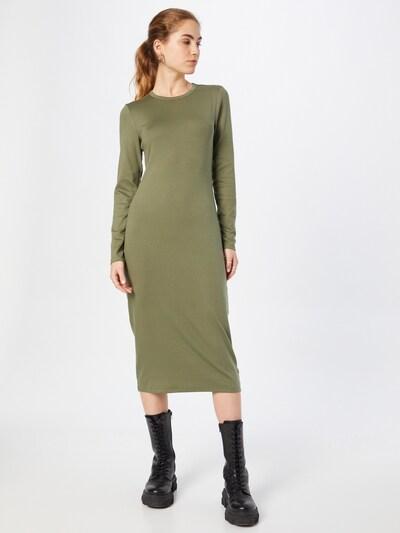 GAP Kleid in oliv, Modelansicht