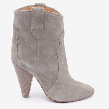 Étoile Isabel Marant Dress Boots in 38 in Yellow