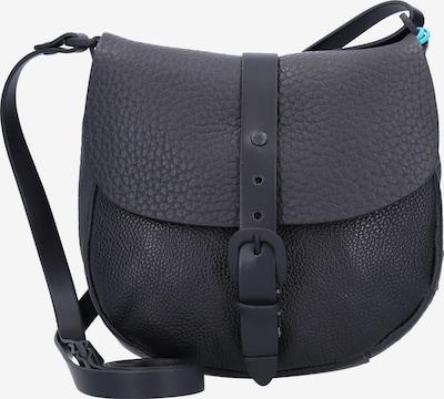 Gabs Umhängetasche 'Iside S' in schwarz, Produktansicht