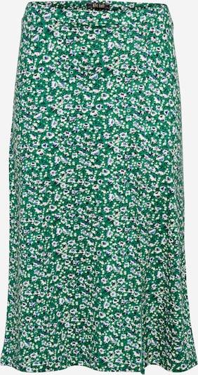 King Louie Sukně 'Iris' - modrá / zelená / černá / bílá, Produkt