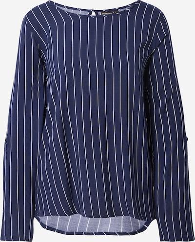 Eight2Nine Тениска 'AVEN' в нейви синьо / бяло, Преглед на продукта