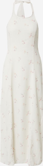 American Eagle Summer Dress in Cream / Mixed colors / White, Item view