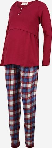 sarkans JoJo Maman Bébé Pidžama
