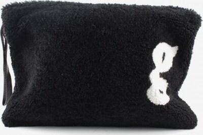(The Mercer) NY Clutch in One Size in schwarz, Produktansicht