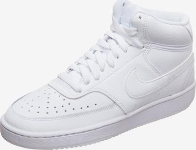 Nike Sportswear Sneaker 'Court Vision' in weiß, Produktansicht