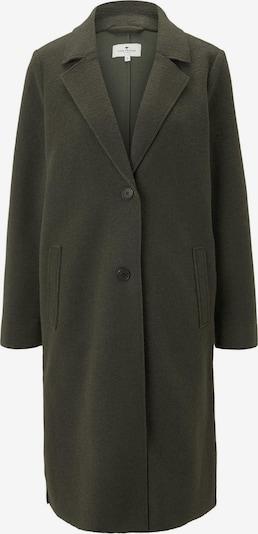 TOM TAILOR Between-Seasons Coat in Green, Item view
