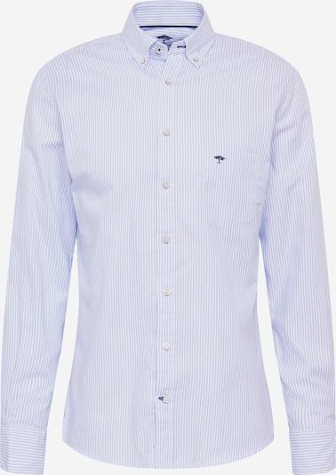 FYNCH-HATTON Shirt in Light blue / White, Item view