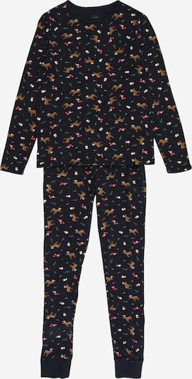 NAME IT Pidžama set 'VEECHRIST' u tamno plava, Pregled proizvoda