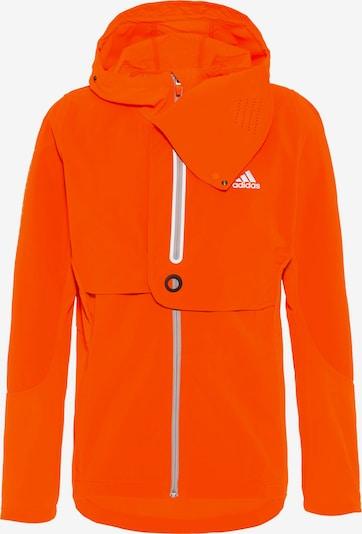 ADIDAS PERFORMANCE Outdoorjacke in orange, Produktansicht