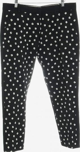 DAY Stoffhose in XL in schwarz / weiß, Produktansicht