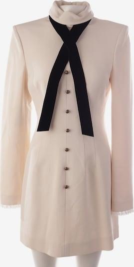 Philosophy di Lorenzo Serafini Kleid in XXS in schwarz / naturweiß, Produktansicht