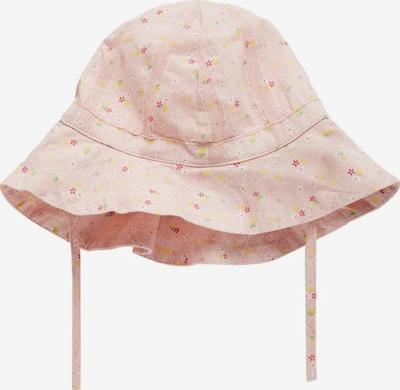 NAME IT Sonnenhut in rosa, Produktansicht
