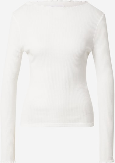 Rich & Royal Shirt in White, Item view
