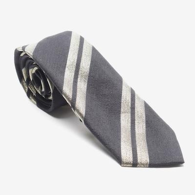 Dries Van Noten Krawatte in One Size in schwarz, Produktansicht