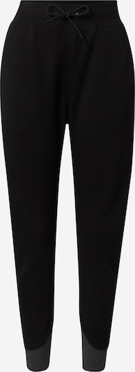 Pantaloni G-Star RAW pe gri amestecat / negru, Vizualizare produs