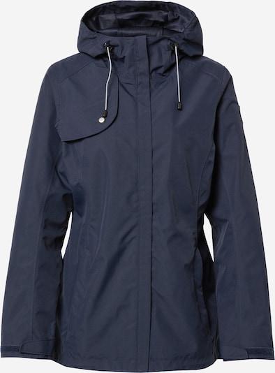 ICEPEAK Zunanja jakna 'Aniak' | marine barva, Prikaz izdelka
