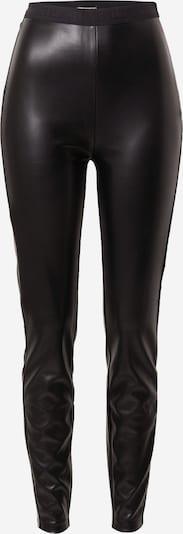 Leggings 'Ritana' Herrlicher pe negru, Vizualizare produs
