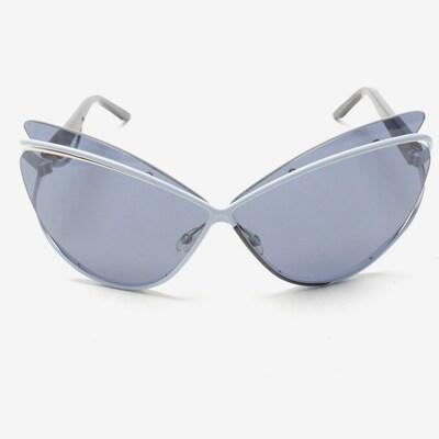 Dior Sonnenbrille in One Size in dunkelblau, Produktansicht