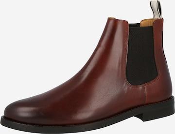 GANT Chelsea Boots in Brown