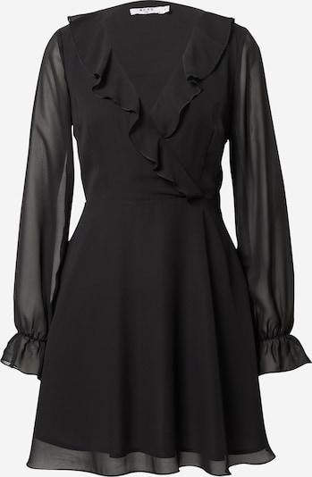 NA-KD Haljina u crna: Prednji pogled