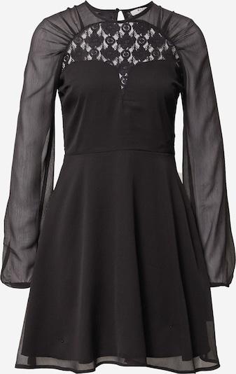NA-KD Cocktailjurk in de kleur Zwart, Productweergave