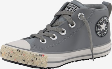CONVERSE Sneaker in Grau